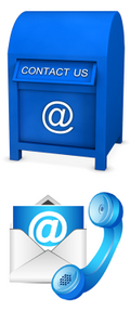 email logo crystal